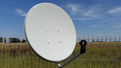 Satellite Dishes Ku 60 Dimension(L*W*H): 60X65  Centimeter (Cm)