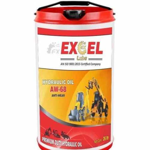 Low Sludge Hydraulic Oil Aw 68