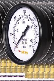 Analog Display Pressure Gauge