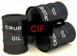 Bonny Light Crude Oil (Blco) Place Of Origin: Nigeria - Russia