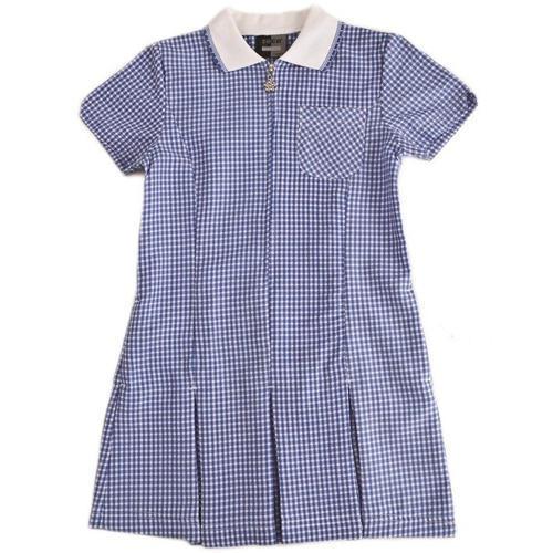 Girls Summer School Uniform
