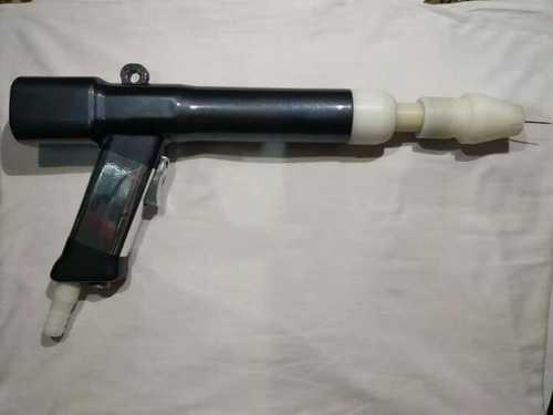 Handheld Powder Coating Gun