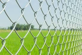 New Trend Chain Link Fencing