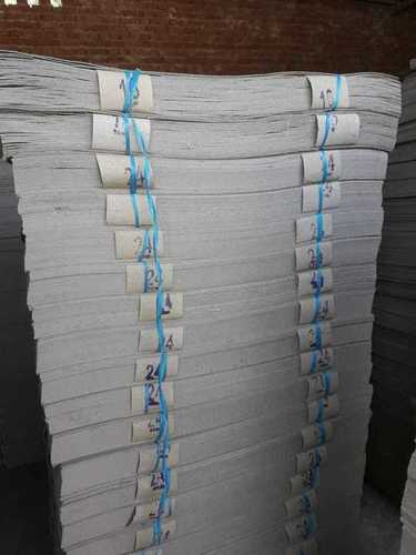 Mill Board Paper - Manufacturers & Suppliers, Dealers