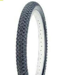 Fine Finished Bicycle Tyres