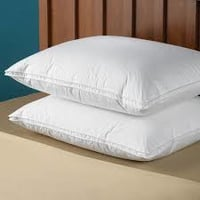 Goose Down and Feather Pillows