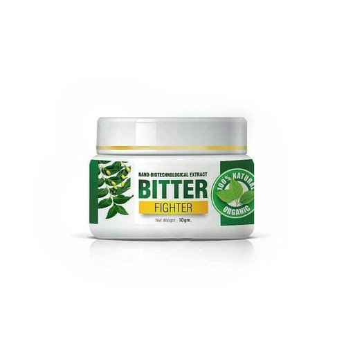 Nano Biotechnological Extract Bitter Fighter