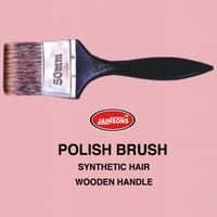 Durable Paint Polish Brush