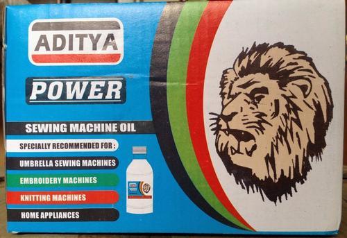 Odourless Sewing Machine Oil - Aditya Enterprises, Shop No 4