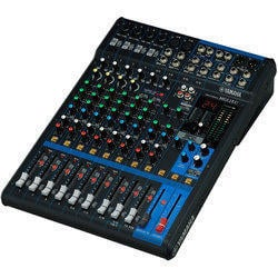 16 Channel Mixing Console