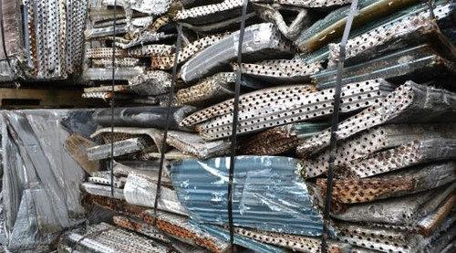 Aluminium Copper Radiators