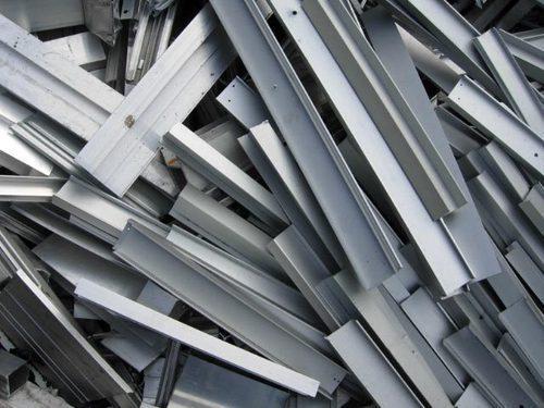 Aluminum Profile Scrap