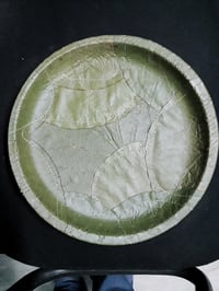 Disposable Leaf Buffet Plates