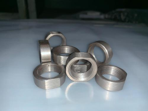 Round Shape Submersible Check Nut