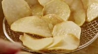 Salted Baked Potato Chips