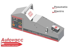 Automatic Poultry Injector Machine (Autovacc)