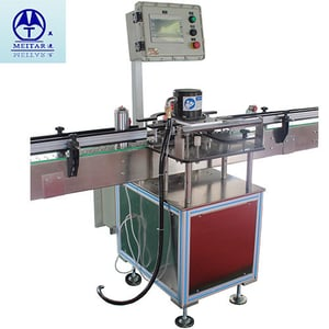 Automatic Weighing Machine for Aerosol Cans