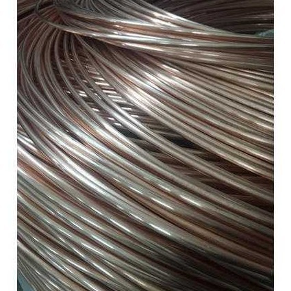 Solid Copper Flexible Wire