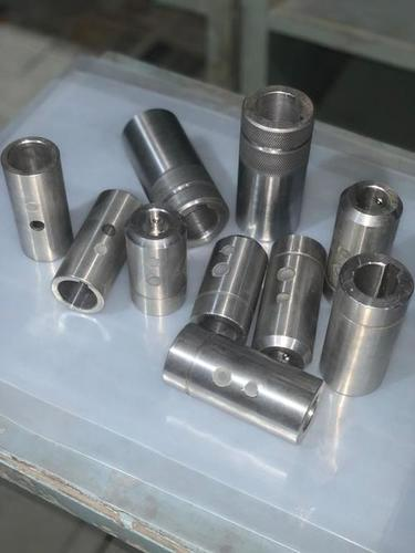 Submersible V6 Stainless Steel Coupling at Price 18k/Piece