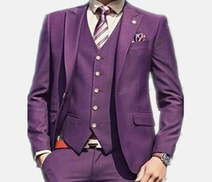 Trendy And Fashionable Mens Suits