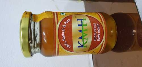 100% Natural Pure Honey