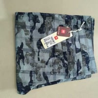 Army Style Mens Trousers