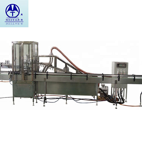 Fully Automatic Water Bath Gas Leakage Testing Machine