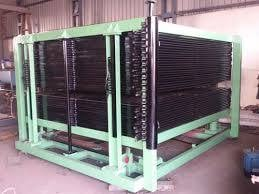 Industrial Core Dry Press
