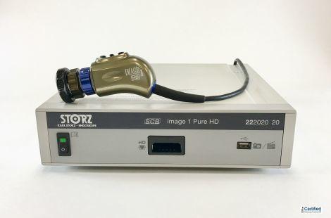 Anti-Corrosive Karl Storz Camera