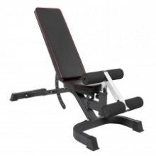 Body Power Utility Bench
