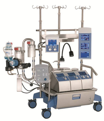 High Class Heart Lung Machine