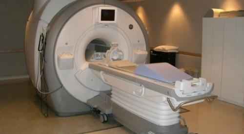High Class MRI Machine