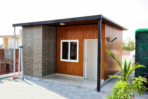 Premium Rooftop Structure