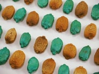 Seed Coating Polymers