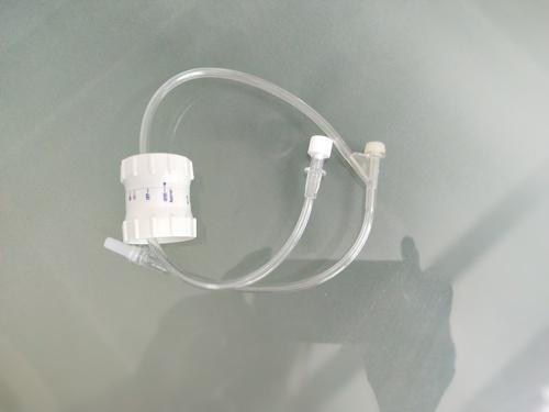 Accuflux Dial Flow Regulator