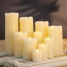 Event Decorative Candle for Party