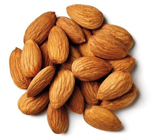 Highly Nutritious Almond Nuts