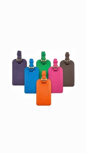 Customized Pure Leather Tags