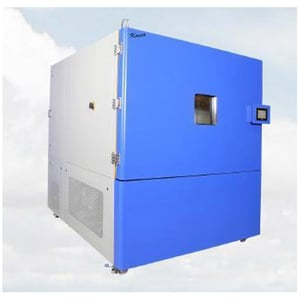 High Low Test Chamber