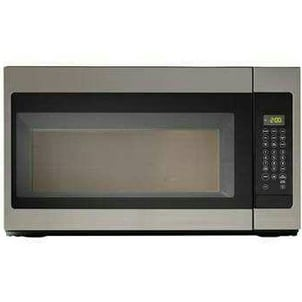 High Performance Microwave Oven