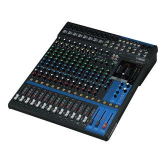 Mg16xu Mixing Console