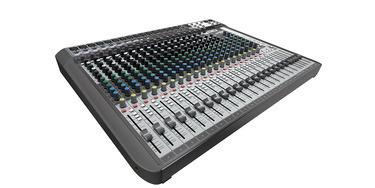 Soundcraft Signature 22 Mtk Audio Mixer