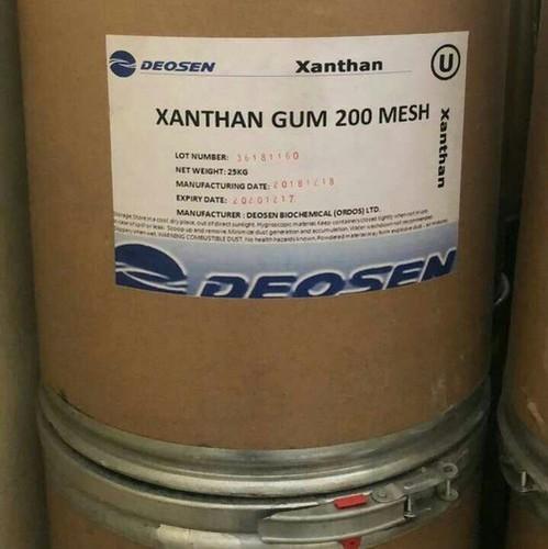 Xanthan Gum In Delhi, Xanthan Gum Dealers & Traders In Delhi, Delhi