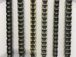 Motorcycle Chain 428 And 428H