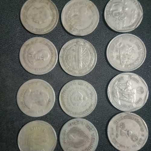 1 Rus Old Indian Coins At Best Price