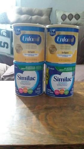 Enfamil Infant Milk Powder