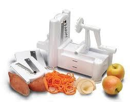 Food Cutter With SS Blade