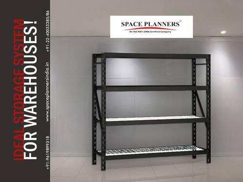 Office Slotted Storage Racks