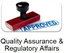 Quality And Regulatory Services