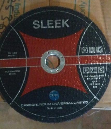 Sleek Cutting Wheel